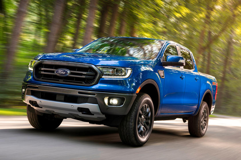 here's when you can order the 2021 ford ranger   carbuzz