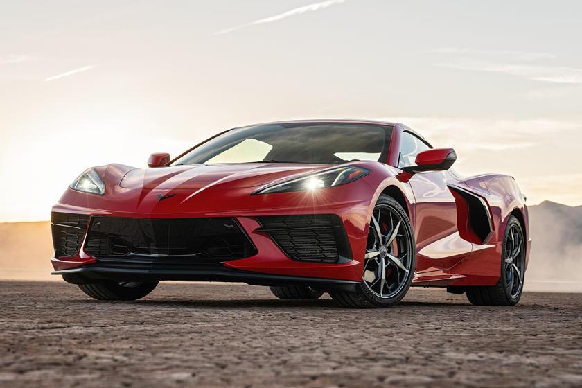dealers can already configure your 2021 corvette c8  carbuzz