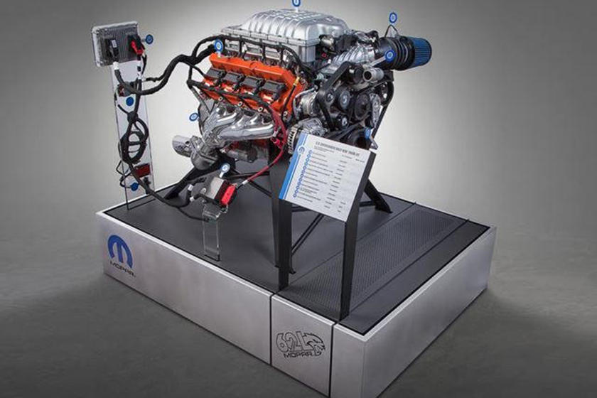 Awesome Crate Engines For 2020 Carbuzz