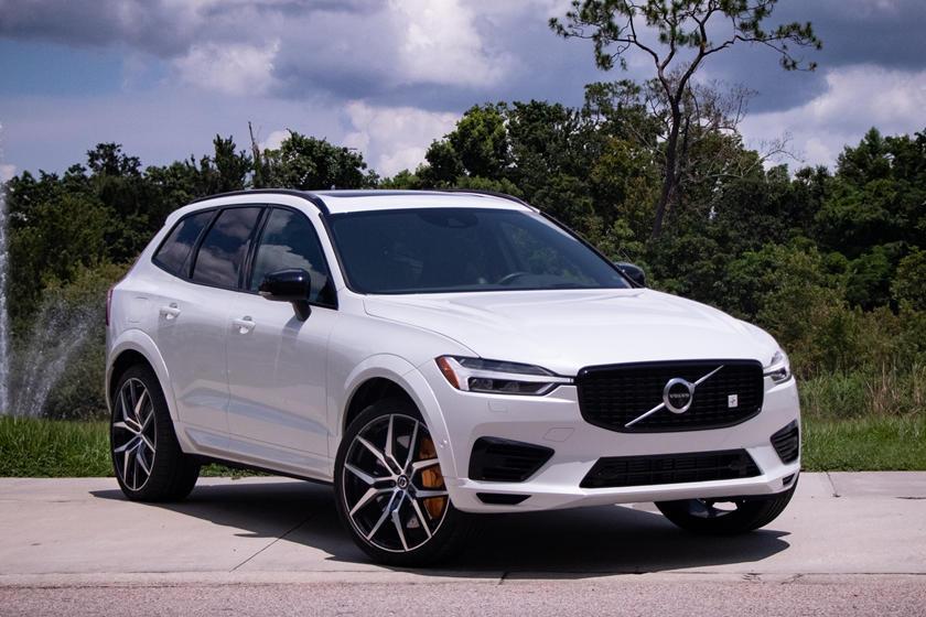 2020 volvo xc60 hybrid: review, trims, specs, price, new