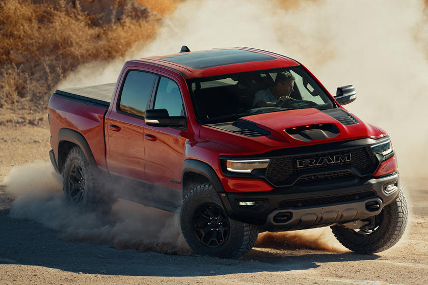 2021 Ford F-150 Raptor Coming With Over 700 HP | CarBuzz