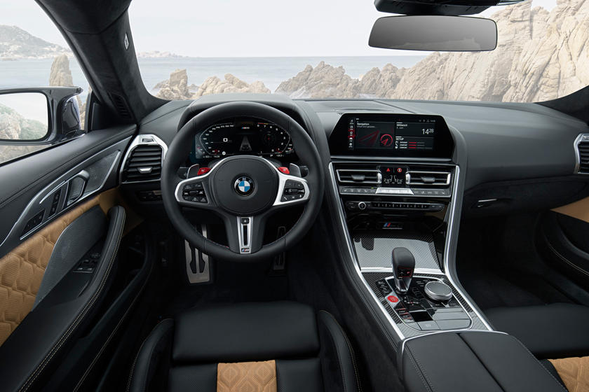 Bmw U0026 39 S Latest Plan For The M8 Sounds Spectacular