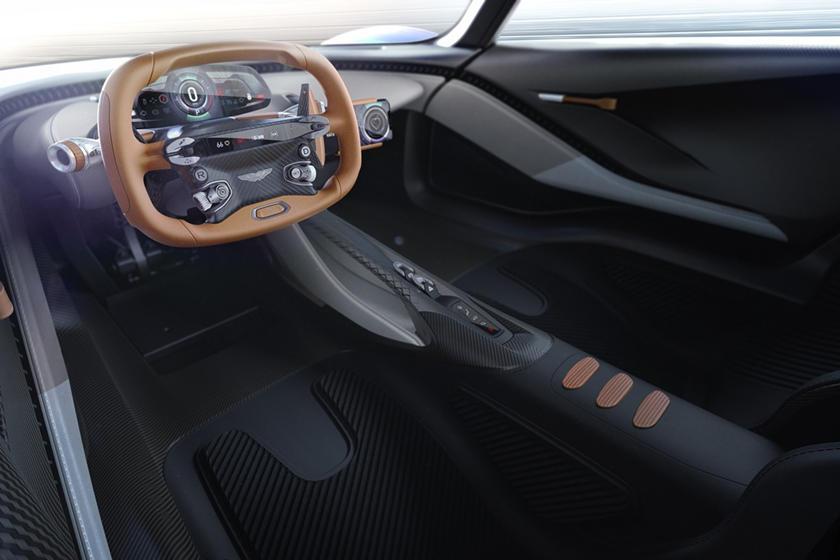 Aston Martin Valhalla Has A Major Change Coming Carbuzz