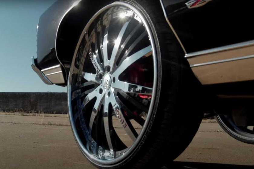 Hoonigan Mustang 1400 Hp