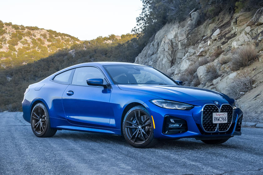 2021 BMW 4 Series Coupe Test Drive Review: Big Leap Forward