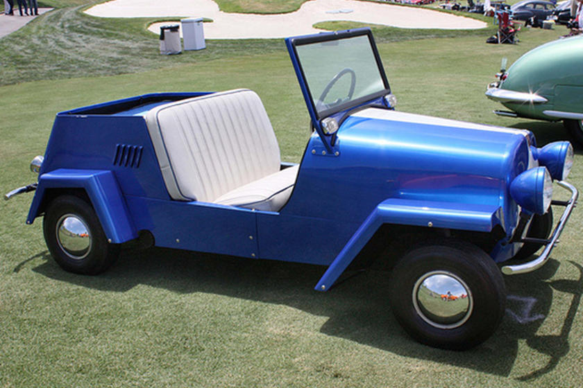 Cars Nobody Asked For: King Midget | CarBuzz
