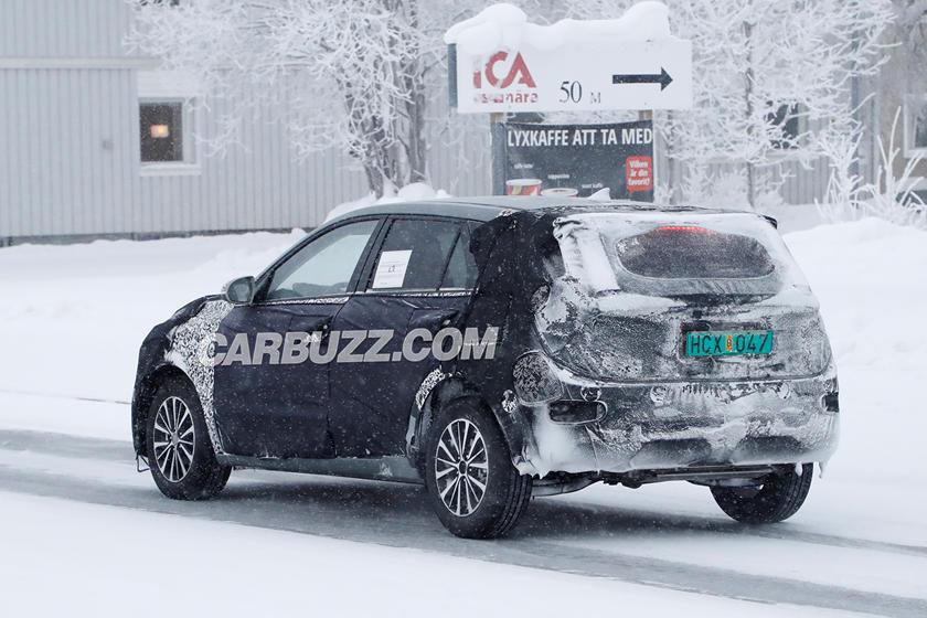 2022 Kia Niro Is Getting A Sporty New Look Carbuzz