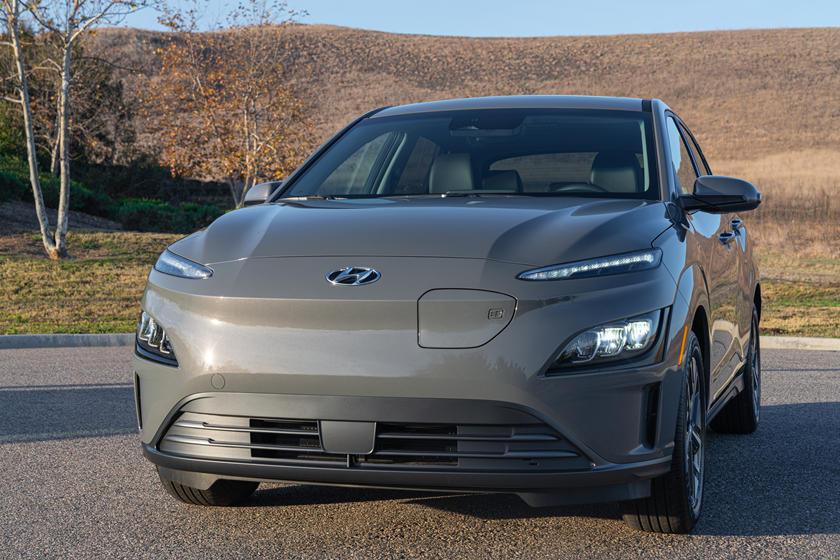 Le rappel de véhicules électriques de Hyundai est l'un des plus coûteux de tous les temps   zimo news