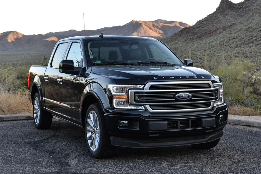 2020 Ford F 150 Raptor Review Trims Specs Price New Interior Features Exterior Design And Specifications Carbuzz