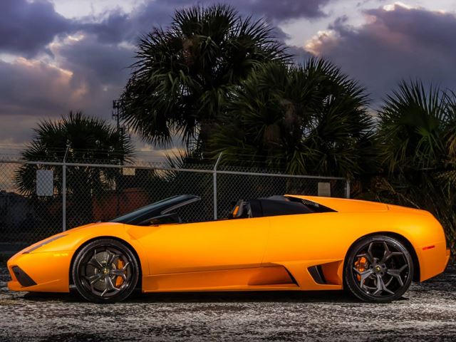 Ultimate Auto Pimps Lamborghini Murcielago Lp640 Roadster Carbuzz