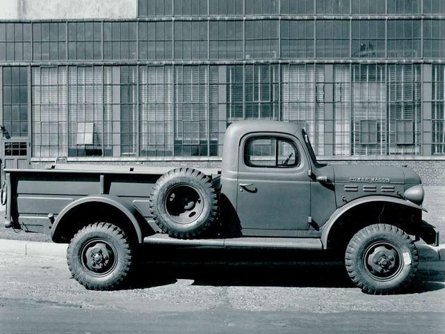 Build Your Own Dodge >> Happy 100th Birthday Dodge Carbuzz