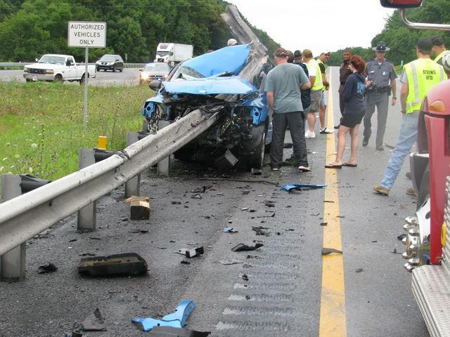 Driver Survives But Heading to Jail After Horror Crash | CarBuzz
