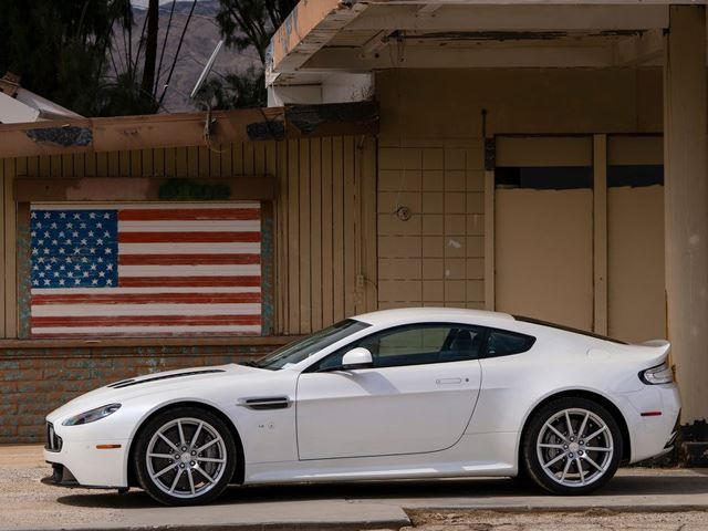 America Won T Deport Aston Martin After All Carbuzz