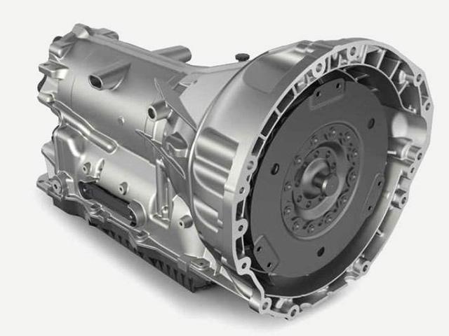 Chrysler Teases 8-Speed Transmission   CarBuzz