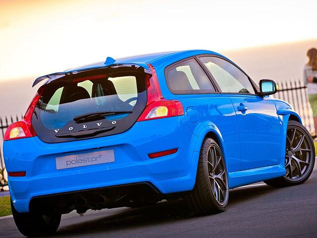 Is Polestar A Strip Club Or Volvo S New In House Tuning
