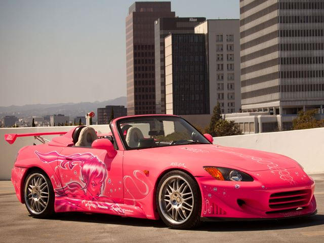 9 Fast & Furious Cars You Need In Your Life | CarBuzz