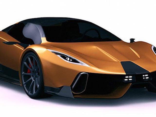 These Guys Want To Build A $75,000 Supercar   CarBuzz