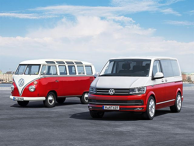 Has VW Officially Lost Its Mind With This New