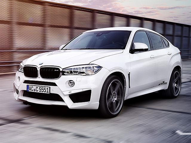 How To Make The Bmw X6 M More Powerful Than Ever Carbuzz