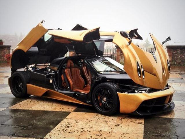 The Founder Of Pagani Talks Future Production Numbers And