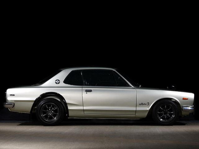 Nissan Skyline Gt R Legacy The Beginning Is Probably Not What You