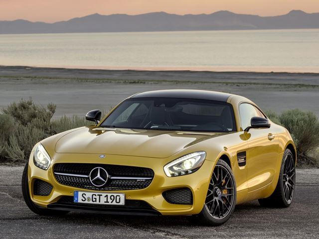 Mercedes Is Having Problems Because People Are Buying Too Many AMGs