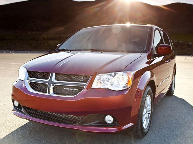5 Reasons Why We'll Miss The Dodge Caravan And It's Crazy
