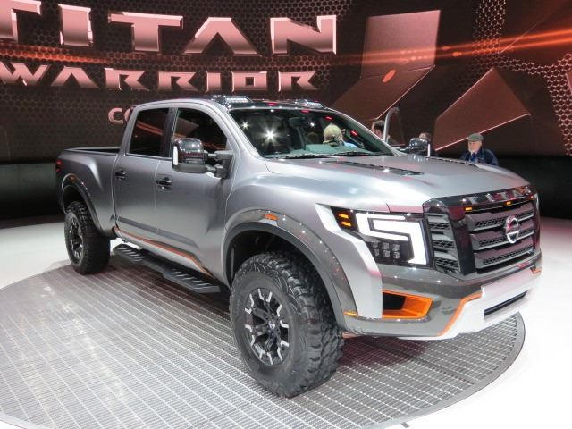 New Nissan Truck >> New Nissan Truck Upcoming New Car Release 2020