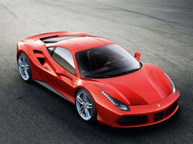 Sergio Marchionne Would Rather Be Shot Than Make A Ferrari Suv Carbuzz