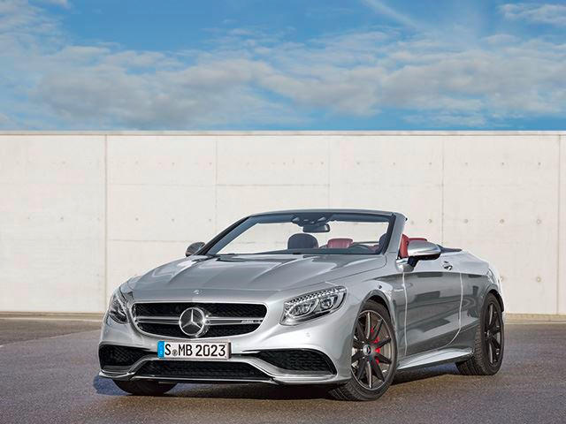 5 Tips For Driving Convertibles In The Winter   CarBuzz