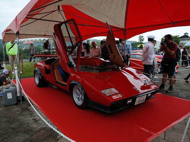 5 Lamborghini Countach Models You Ve Never Heard Of Carbuzz