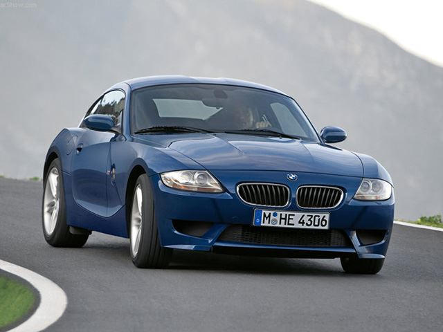 Future Collectibles You Should Buy Today Bmw Z4 M Coupe Carbuzz