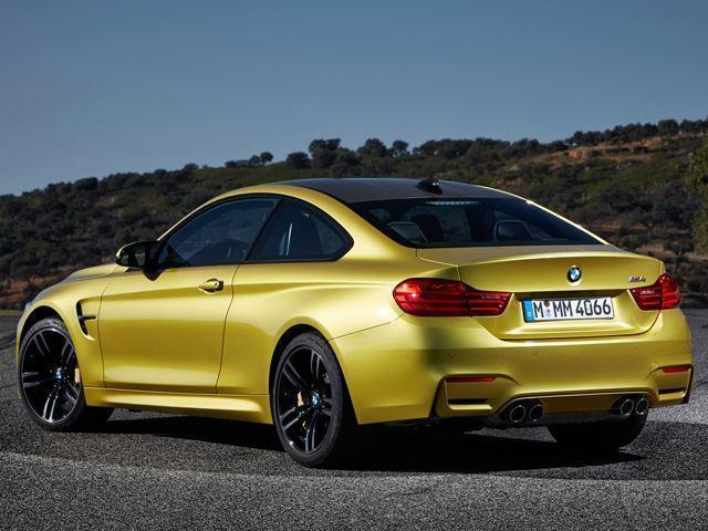 7 Things That Could Happen To A BMW M4 When You Have It Coded | CarBuzz