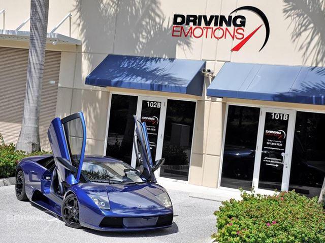 An Underground Racing Twin Turbo Murcielago Is The Craziest Car On