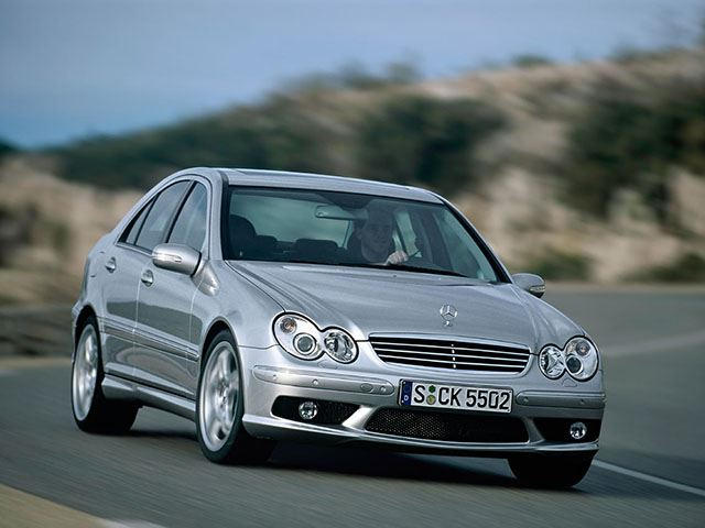Here Are 5 AMG Cars We Bet You Never Knew Existed | CarBuzz