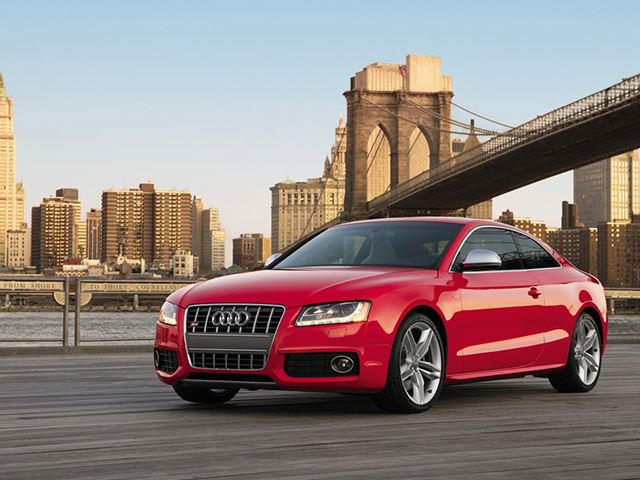 Is A Used Audi S5 A Hidden Gem Or Soul Crushing Money Pit Carbuzz