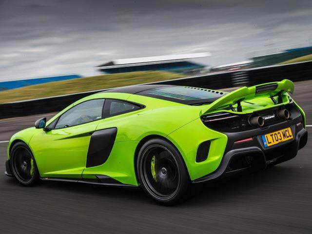 Why You Should Never Rent A Supercar For The Day Carbuzz