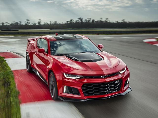GM And Ford Built 10-Speed That Will Shift Faster Than A