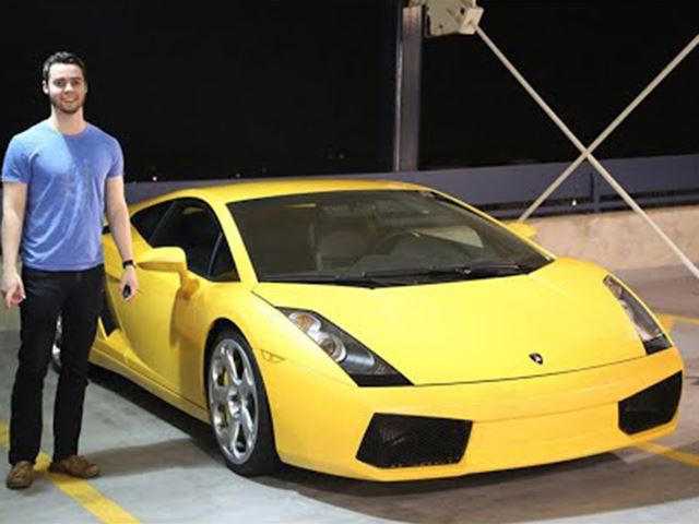 How Can Youtubers Afford Such Nice Cars And Can You Do It Too
