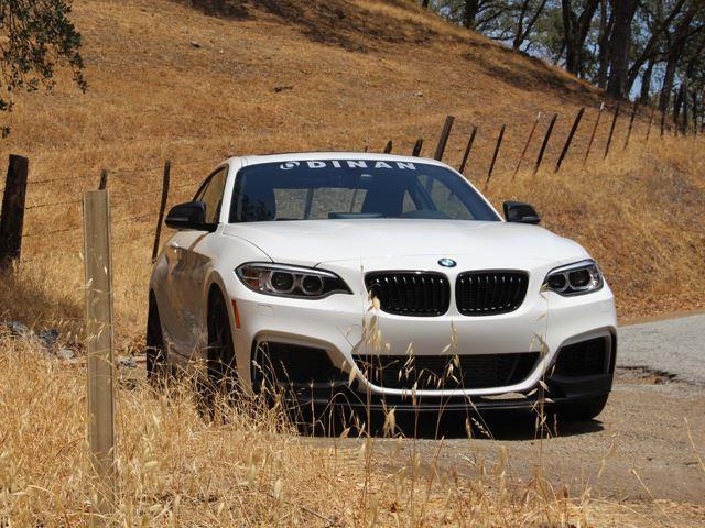 You Can Get An Extra 125-HP Out Of The BMW M235i For Less
