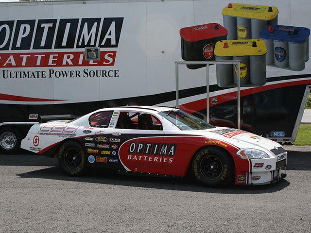 The Street Legal NASCAR Costs Less Than You Might Think