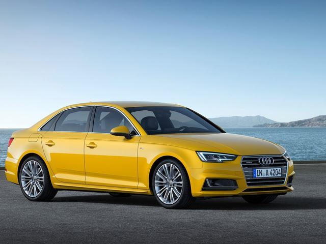 Audi 0 60 >> The New A4 Is Faster Than Audi Says Why Even Quote 0 60 Times