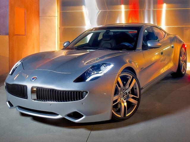 For 40 000 Should You Be Tempted By A Used Fisker Karma Carbuzz