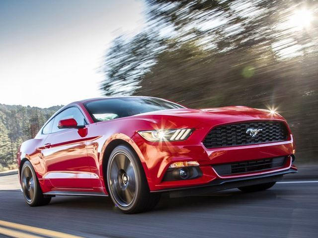 Why The Hell Do EcoBoost Ford Mustangs Keep Losing Power