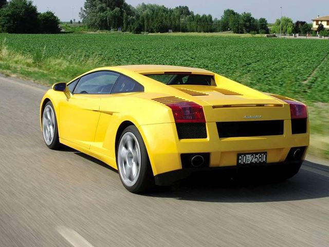 How Cheap Can The Lamborghini Gallardo Possibly Get Carbuzz