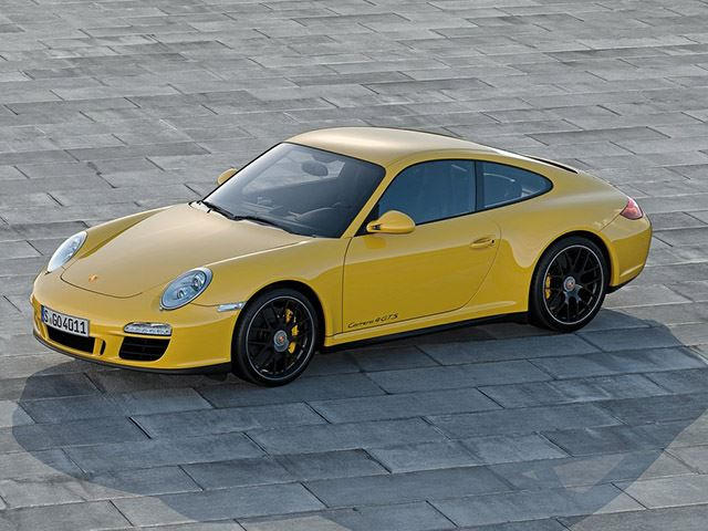 These Are Our 5 Favorite Porsche Paint Colors Of All Time