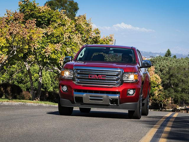 To Compete With The Jeep Wrangler GMC May Bring The Jimmy ...