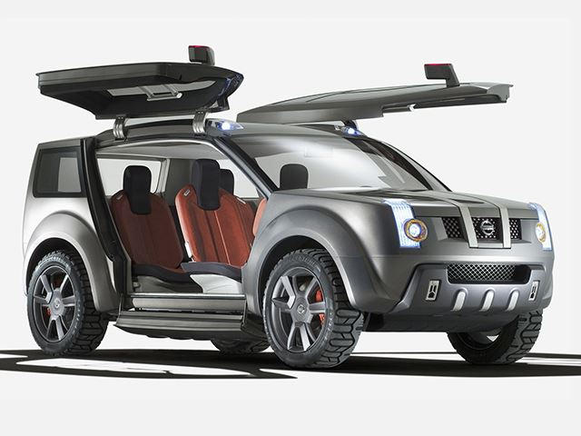 2018 Nissan Xterra: Will It Be The New-generation Version >> All New Nissan Xterra Set To Arrive This September Carbuzz