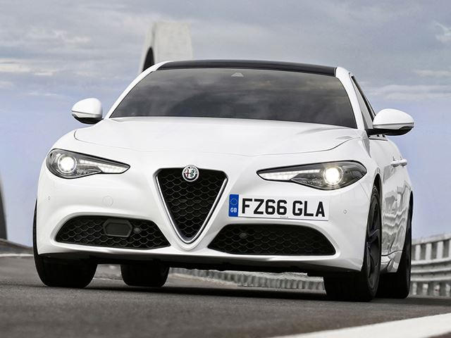 How Much Is An Alfa Romeo >> We Now Have A Good Idea Of How Much The Alfa Romeo Giulia
