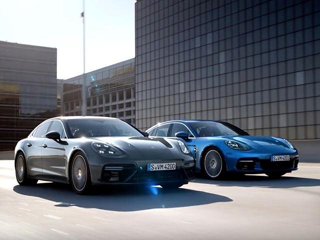 These Are The Things You Need To Know About The Porsche